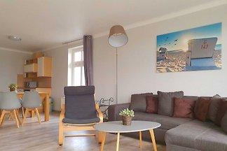 Wohnung 5: 70m², 3-Raum, 6 Pers.