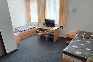 Zimmer 1 - Doppelzimmer