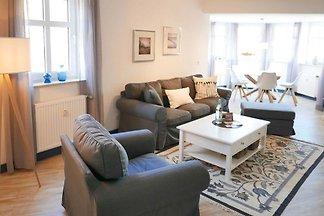 Strandburg Juist Turmwohnung 105 Ref. 50957
