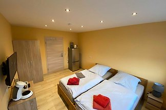 Hostelzimmer 204