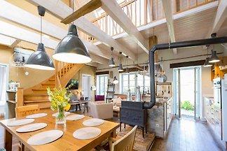 Casa de vacaciones Vacaciones de reposo Lütow