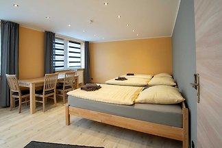 Hostelzimmer 305