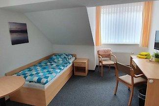 Zimmer 8 - Doppelzimmer