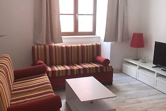 Apartment 1 - Deck I (Parterre)