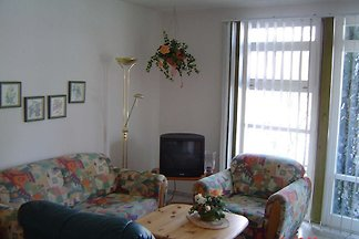 1-Raum-Appartement