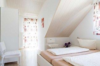 Apartment mit 2 Schlafzimmern - Norden