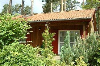 Ferienhaus Jabel 26