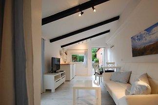 Steuerbord, 2 Zim. Fewo, 24 m²