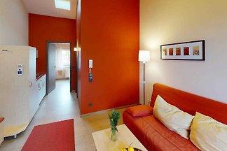 Appartamento Vacanza con famiglia Neuruppin
