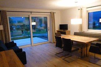 Traunstein_Landhaus Apartement exclusiv