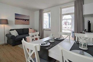18 Ferienappartement Jasmund (A) (mit Balkon)