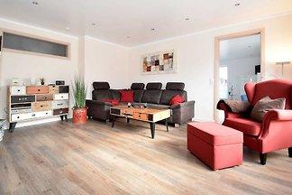 sum Sand & Meer Wohnung 5