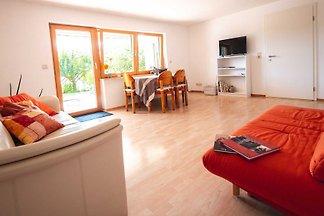 Appartement Vacances avec la famille Friesenheim