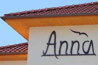 Haus Anna Doppelzimmer 22 mit Balkon