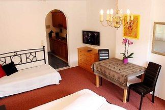 Ferienwohnung - Appartment  für 2-3 Personen