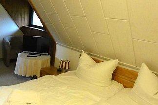 Doppelzimmer 15 m²