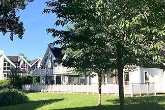 Ferienhaus Seeland im Ferienpark Bad Saarow