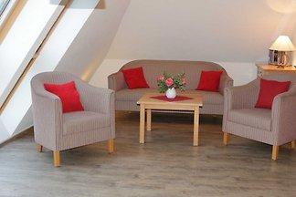 Herzlich willkommen im Amtmannshaus direkt am alten Fischerhafen in Greetsiel. Die Wohnungen im Amtmannshaus sind individuell geschmackvoll eingerichtet.