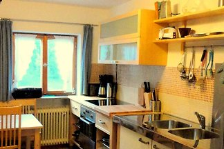 Apartamento Vacaciones familiares Schliersee