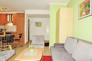 Appartementanlage Am Grün 14 Fewo Bettina WE...