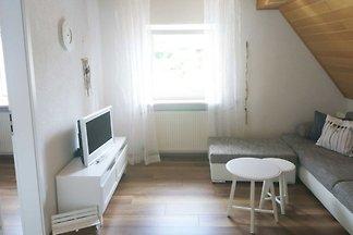 Appartement Vacances avec la famille Breuberg