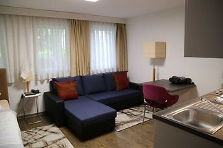 1- Zimmer Apartment