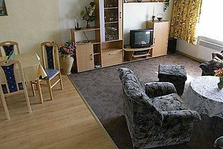 apartman za odmor Obiteljski odmor Teterow