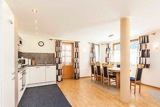 Ferienwohnung 5 120 m² 3 Schlafzimmer für 6 -...