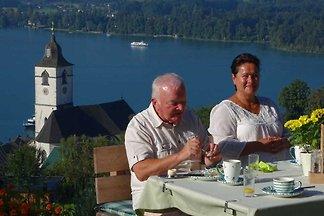 Appartement Vacances avec la famille St. Wolfgang