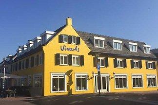 Hotel cultural and sightseeing holiday Breda