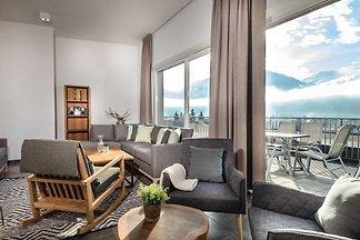 Appartement Alpine Royal
