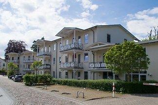 Haus Brandenburg Ferienapartement 10