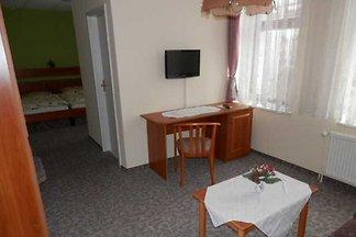 Doppelzimmer (3 P.) 1