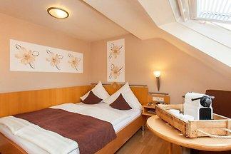 Standard Zimmer mit Queensize-Bett