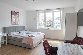 Studio Apartment (1,5 Schlafzimmer)