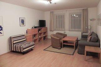 Wohnung OG 5