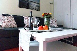 Inselresidenz Strandburg Juist Wohnung 208 Re...