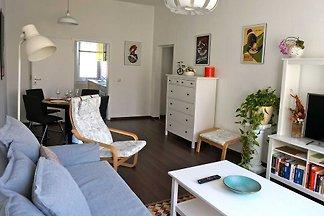 Doppelzimmer mit separater Küche
