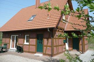Ferienhaus 331 Herbstprinz 105qm für max.