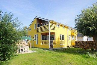 Haus Sol: 95m², 3-Raum, 4 Pers, Sauna, Kamin,...