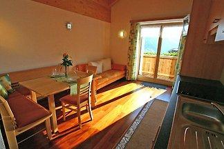 Appartement Braunarl für 2-4 Personen, 63m²
