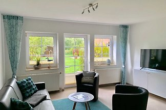2-Zimmer-Appartment 22 (H)
