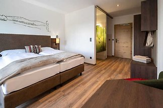 Doppelzimmer mit Balkon Barrierefrei