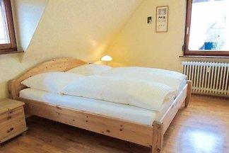 135qm, 3 Schlafzimmer, max. 12 Personen