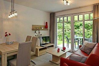 Casa de vacaciones Vacaciones de reposo Heiligendamm