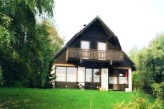 Vakantiehuis Ontspannende vakantie Michelstadt