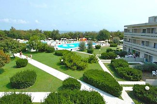 Ferienanlage Isaresidence - Tipo2 mit Pool/Me...
