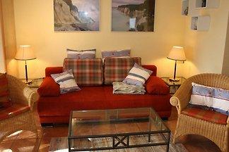 Komfort Fewo 41025 mit Terrasse
