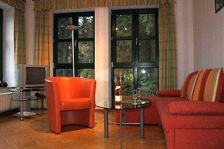 Zwei-Raum-Appartement Small