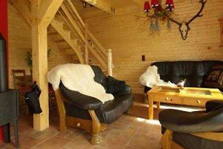 Drei-Raum-Ferienhaus